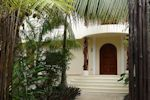 Accommodations in Xcalak - Casa Caracola