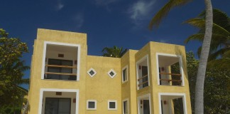 Featured Image of Casa Paraiso