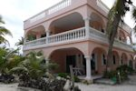 Accommodations in Xcalak - Casa de Coral
