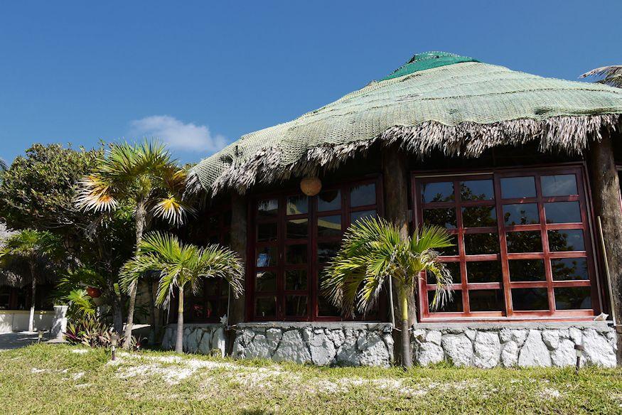 Restaurant Hotel Tierra Maya