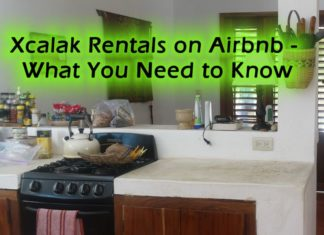 A room in an Xcalak beach house, featured image for Xcalak Rentals on Airbnb - What You Need to Know