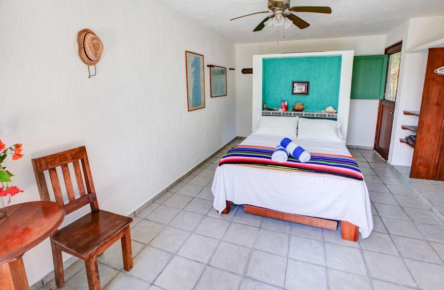 Casa de Suenos - one bedroom