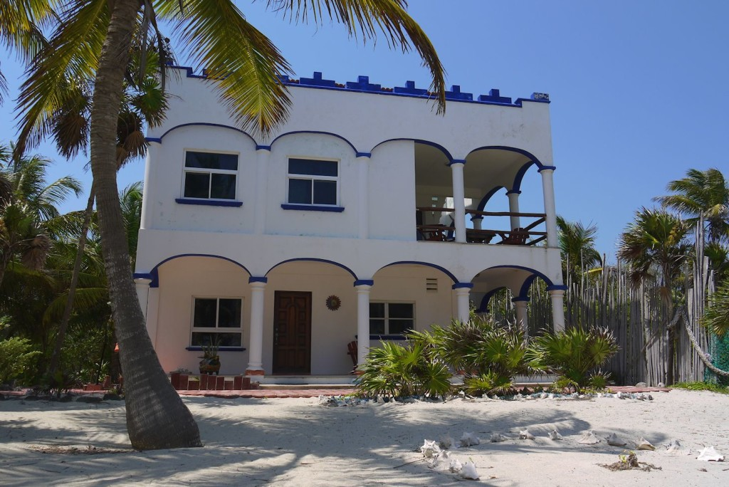 Playa Sonrisa Beach House
